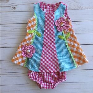 3 month dress 5 for $25